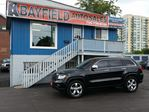 2011 Jeep Grand Cherokee Limited **5.7L HEMI/Navigation/Panoramic Roof/Only 50k!** in Barrie, Ontario