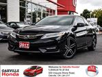 2017 Honda Accord Coupe L4 Touring CVT in Oakville, Ontario
