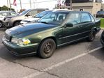 1998 Volvo S70 CUIR OUVERT LE SAMEDI in Laval, Quebec