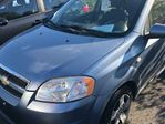 2007 Chevrolet Aveo LS in Laval, Quebec