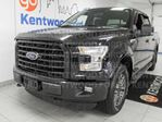 2015 Ford F-150 XLT 4x4 ecoboost, keyless entry, heated seats and a back up cam in Edmonton, Alberta