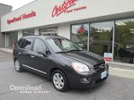 2007 Kia Rondo EX in Burnaby, British Columbia
