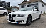 2011 BMW 3 Series 328 328i xDrive 328xi AWD LEATHER SUNROOF NO ACCIDE in Mississauga, Ontario