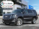 2018 Cadillac Escalade Luxury  - Cooled Seats in Newmarket, Ontario