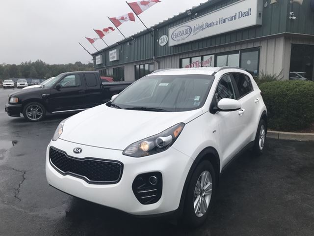 2018 Kia Sportage LX in Lower Sackville, Nova Scotia