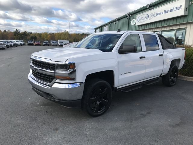 2016 Chevrolet Silverado 1500           in Lower Sackville, Nova Scotia