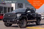 2018 Toyota Tundra Platinum 4x4 Pano_Sunroof AC Pwr.Options AC 20Alloys in Thornhill, Ontario