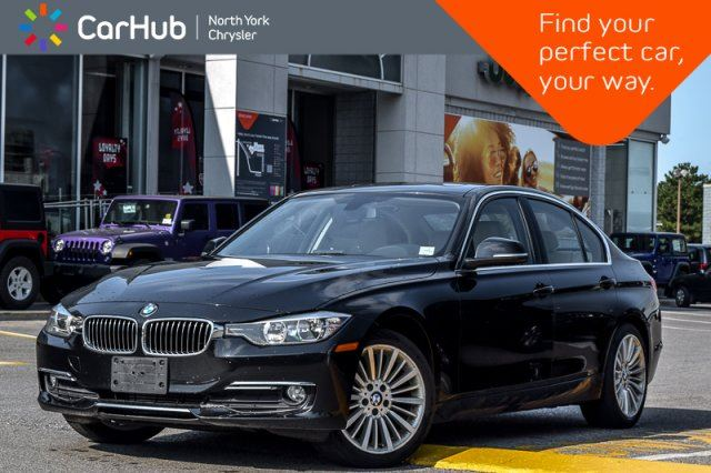 2015 BMW 3 Series 320i xDrive Keyless_Entry AC Pwr.Options Cruise 18Alloys in Thornhill, Ontario