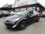 2013 Hyundai Elantra ROOF! BLUETOOTH! in St Catharines, Ontario
