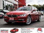 2015 BMW 3 Series xDrive Sedan in Oakville, Ontario