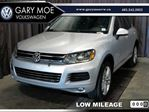 2014 Volkswagen Touareg 3.0 TDI Execline, LUXURY, POWER, ECONOMY in Red Deer, Alberta