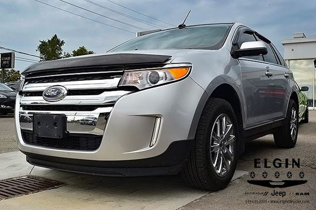 2011 Ford Edge Limited in St Thomas, Ontario