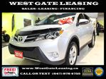 2014 Toyota RAV4 XLE AWD  SUNROOF  CAMERA  in Vaughan, Ontario