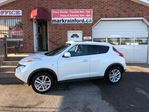 2014 Nissan Juke SL AWD Turbo Navigation Leather Sunroof in Bowmanville, Ontario