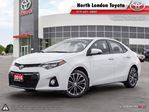 2016 Toyota Corolla S in London, Ontario