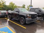 2018 Chevrolet Silverado 1500 WT WT|REGULAR CAB|4X2|BLACKOUT EDITION|TOUCH SCREEN|REARVIEW CAMERA|TRAILER PKG in Georgetown, Ontario
