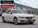 2014 BMW 3 Series xDrive AWD ONLY 51K! **NAVIGATION PKG** MODERN PKG in Scarborough, Ontario
