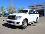 2016 Toyota Sequoia Limited 5.7L 6A in Calgary, Alberta