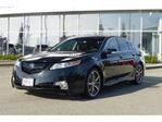 2009 Acura TL AWD 5sp at LOW KMS! in North Vancouver, British Columbia