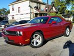 2009 Dodge Challenger Sunroof & Leather RWD in St Catharines, Ontario