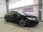2018 Nissan Altima SV, ROOF, HTD. SEATS, BT, CAMERA, 16K! in Stittsville, Ontario