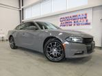 2018 Dodge Charger GT4 AWD, LEATHER, ROOF, BT, CAMERA, 28K! in Stittsville, Ontario