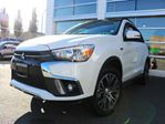 2018 Mitsubishi RVR GT AWD Loans Available Apply Online at Surrey Mits in Surrey, British Columbia