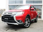 2016 Mitsubishi Outlander AWD Loans Available Apply Online at Surrey Mitsubi in Surrey, British Columbia