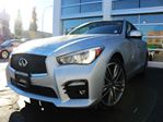 2014 Infiniti Q50 infinity Q 50 Get a loan apply online at Surrey Mi in Surrey, British Columbia