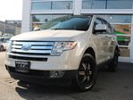 2007 Ford Edge SEL AWD In House Loans Available Apply Online at S in Surrey, British Columbia