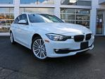 2015 BMW 320i xDRIVE Low KMS 3-series 320 BC Car Navigation Apply for a in Surrey, British Columbia