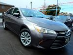 2015 Toyota Camry LE  AUTO  BACK UP CAMERA  NO ACCIDENTS in Kitchener, Ontario