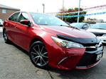 2015 Toyota Camry XSE  NAVIGATION.CAMERA  FULLY LOADED  ONE OWNER in Kitchener, Ontario