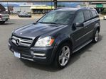 2012 Mercedes-Benz GL-Class 4MATIC 4dr GL350 BlueTEC ~ Diesel ~ $3000 incentive in Mississauga, Ontario