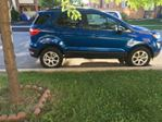 2018 Ford EcoSport SE 4WD w/SE Convenience & Cold Weather Pkge. in Mississauga, Ontario