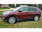 2016 Honda CR-V AWD  EX-L w/Extended Warranty & Lease Guard in Mississauga, Ontario
