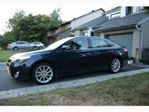 2015 Toyota Avalon LTD Limited, Excess Wear Protection in Mississauga, Ontario