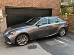 2018 Lexus IS 300 AWD-PREMIUM PACKG./PROTECTION USURE in Mississauga, Ontario
