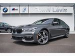2018 BMW 7 Series 750i xDrive in Mississauga, Ontario
