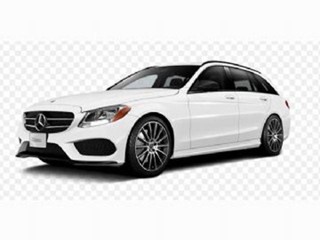 2018 MERCEDES-BENZ C-Class 4MATIC in Mississauga, Ontario
