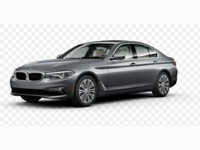2018 BMW 5 Series 540 xDrive in Mississauga, Ontario