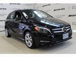 2018 Mercedes-Benz B-Class B250 4MATIC Sports Tourer / Avantgarde Edition Package in Mississauga, Ontario