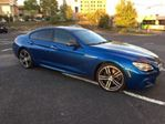 2018 BMW 6 Series 650i xDrive  Gran Coupe, M Sport Limited Edition 1/300 in Mississauga, Ontario