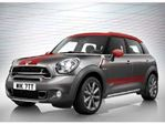 2016 MINI Cooper Countryman ALL4 4dr S Parklane Package in Mississauga, Ontario
