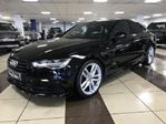 2015 Audi A6 Technik w/Driver assistant, Black optics, Sport Pkgs in Mississauga, Ontario