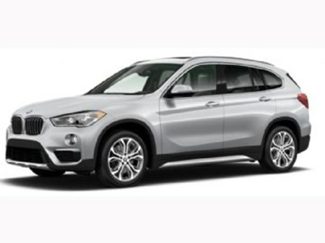 2018 BMW X1 xDrive 28i, Premium Package Essential in Mississauga, Ontario