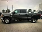2017 Ford F-350  4WD Crew Cab 179' WB 60' CA XLT in Mississauga, Ontario