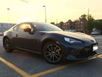 2017 Toyota 86 2dr Cpe Manual in Mississauga, Ontario