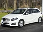 2016 Mercedes-Benz B-Class Sports Tourer 4Matic w/Premium Package in Mississauga, Ontario
