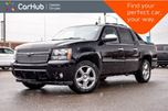 2011 Chevrolet Avalanche LTZ 4x4 Bluetooth Leather Heated & Cooled Front Seats 20Alloy Rims in Bolton, Ontario